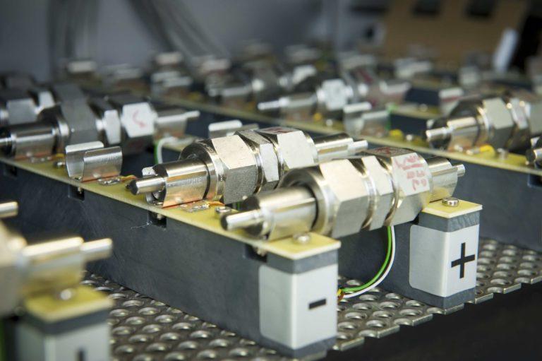 Building Batterietest1 HIU