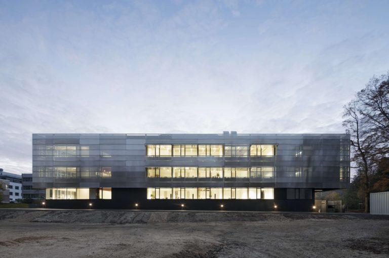 Building HIU-Fassade7