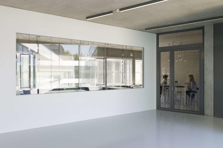 Building (c) Andrea Flauaus9, Duckek, Bauamt Ulm, HIU
