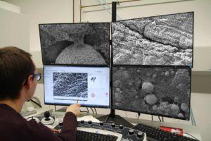 Employees Dominik Steinle2, HIU-Forscher