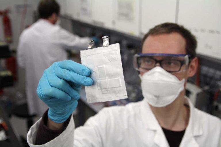 Employees Dominik Steinle8, HIU-Forscher