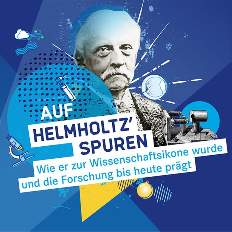 Helmholtz Jubiläumsmagazin