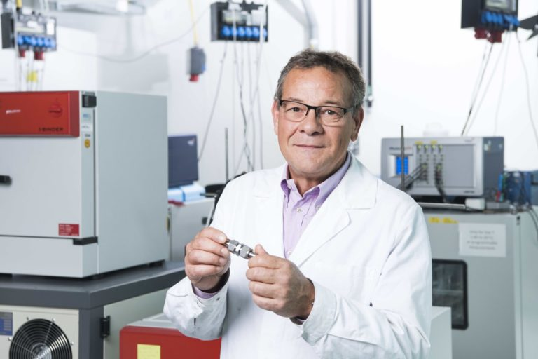 Prof. Stefano Passerini